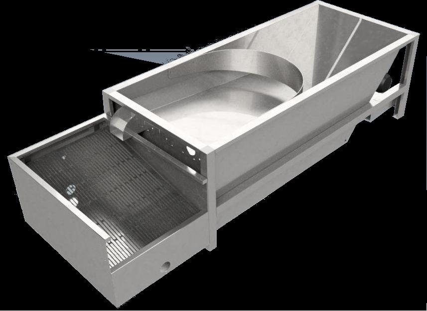 DryMac Water Bath for Macadamias