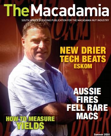The Macadamia_Summer 2020